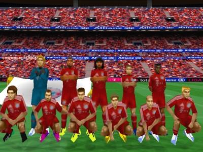 Bayern 2013