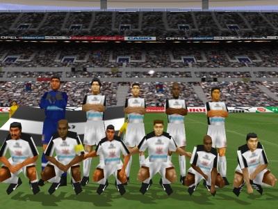 Corinthians 2000