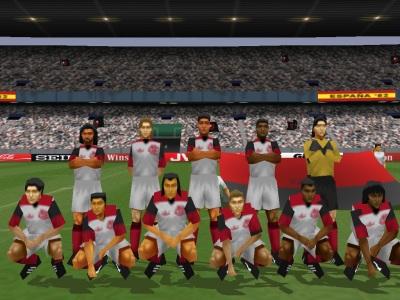 Flamengo 81