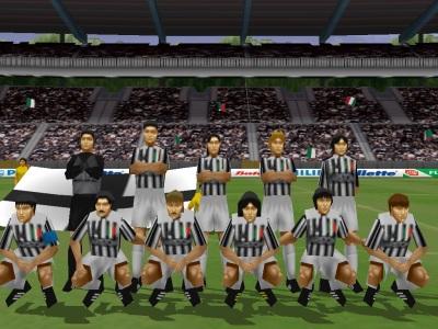 Juventus 1985