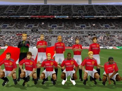 Manchester 1999