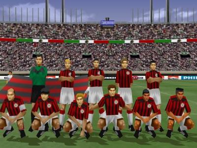 Milan 1969