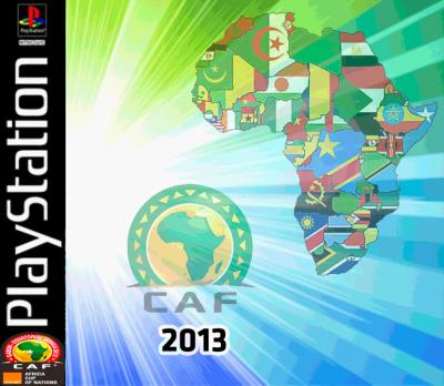 Nações Africanas