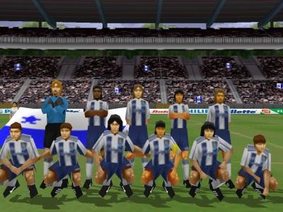 Porto 1987