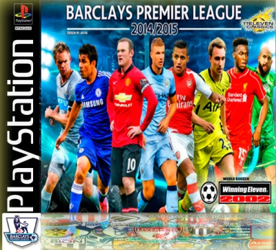 Premier League 2014-2015 II