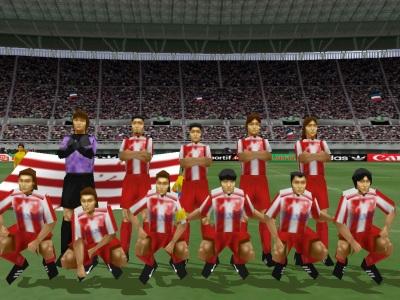 Red Star 1991