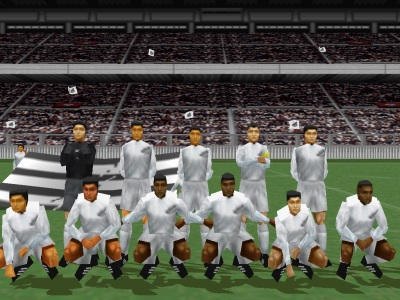 Santos 1962